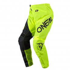 Kalhoty O´Neal Element RACEWEAR žlutá