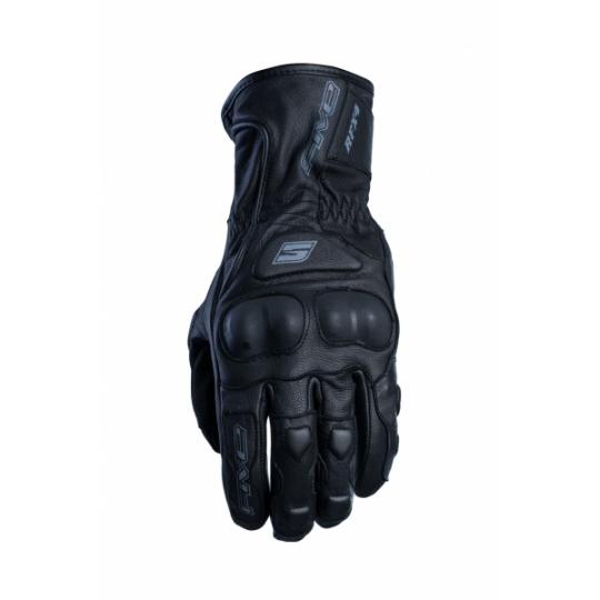 Moto rukavice FIVE RFX4 ST černé