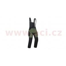 kalhoty MONTREAL 3.0, OXFORD (zelené army/černé)