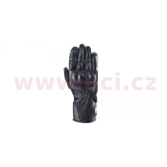 rukavice RP-5 2.0, OXFORD (černé)