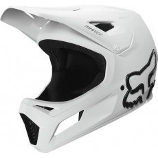 Cyklo přilba Fox Rampage Mips Helmet White