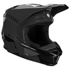 Pánská MX helma Fox V1 Illmatik Helmet ECE Black