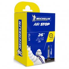 MICHELIN AIR STOP GAL-FV 40MM 26X1.5/2.5 215887 *