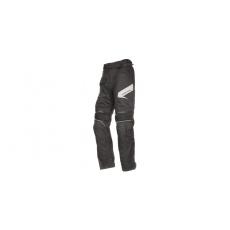 PRODLOUŽENÉ kalhoty Brock, AYRTON (černé/šedé)