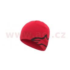 čepice CORP SHIFT BEANIE, ALPINESTARS (červená)