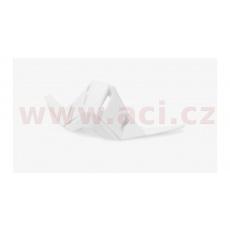 chránič nosu 3. generace RACECRAFT, 100% (bílá)