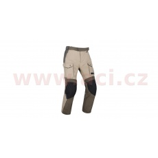 kalhoty CONTINENTAL, OXFORD ADVANCED (světle pískové)