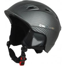 helma BLIZZARD Demon ski helmet, carbon matt