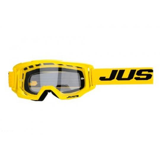 Brýle JUST1 VITRO žluto/černé