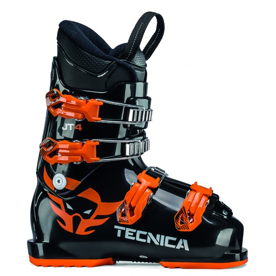 lyžařské boty TECNICA JT 4, black, 19/20