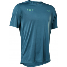 Pánský dres Fox Ranger Ss Jersey Essential Slate Blue