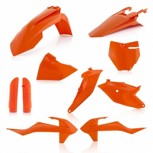 ACERBIS plastový full kit KTM SX 85 19/20