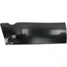 Acerbis kryt pérování (zadního tlumiče) CRF250 06/09