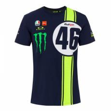 Triko Valentino Rossi VR46 REPLICA ABU DHABI 404902
