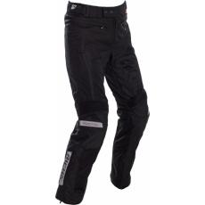 Moto kalhoty RICHA AIRVENT EVO černé prodloužené