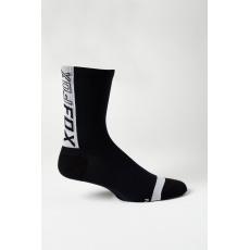 "Cyklo ponožky Fox 6"" Ranger Sock Black"