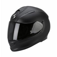 Moto přilba SCORPION EXO-510 AIR solid černá matná