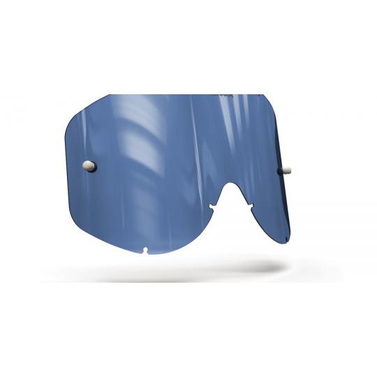 plexi pro brýle SCOTT RECOIL XI, ONYX LENSES (modré s polarizací)