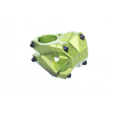 Představec Sixpack Kamikaze 31,8/35 mm zelená