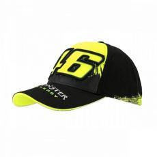 Kšiltovka Valentino Rossi VR46 černá 315803