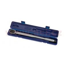 """momentový klíč s ráčnou 1/2"""", 28-210Nm, délka 460 mm"""