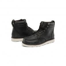 Pánské boty Volcom Willington Boot Charcoal