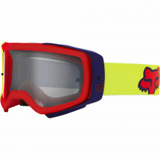 Pánské brýle Fox Airspace Voke Pc Goggle Fluo Yellow