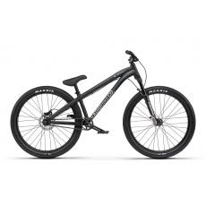 "Radio Griffin PRO  26"" Black - Dirt / Slopestyle bike"