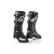 ACERBIS motokrosové boty X Teamčerná/bílá