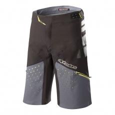 Alpinestars Drop PRO Shorts  Black Steel Grey