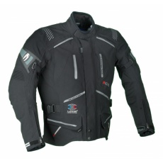 Moto bunda RICHA TOURING C-CHANGE černá
