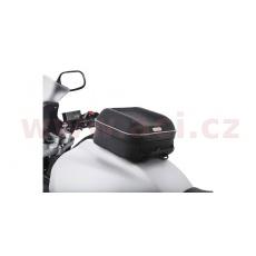 tankbag na motocykl S-Series M4s, OXFORD (černý, s magnetickou základnou, objem 4 l)