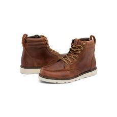 Pánské boty Volcom Willington Boot Rust