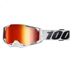 ARMEGA Goggle Lightsaber - Red Mirror Lens