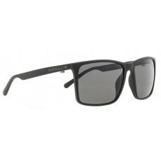 sluneční brýle RED BULL SPECT Sun glasses, WING BOW-001P, matt black, smoke POL, CAT3, 59-16-145