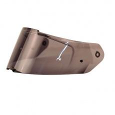 Plexi ASTONE GT3 s přípravou pro pinlock tmavě kouřové 75%