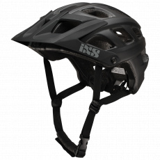 iXS helma Trail Evo black