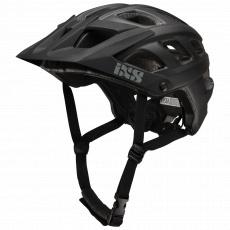 iXS helma Trail Evo black