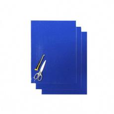 folie polepovací silnostěnná /balení 3 archy/