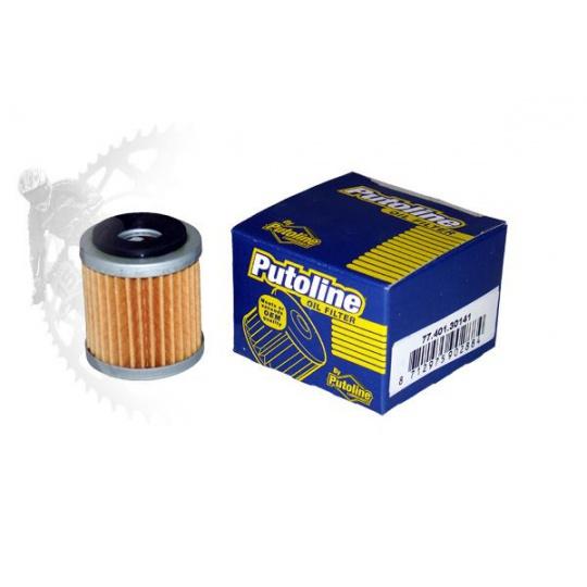 Olejový filtr - Husqvarna TXC/TE/TC 449-511 11-13