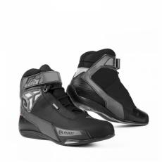Moto boty ELEVEIT STUNT WP černé