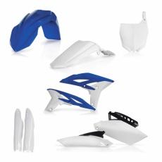 Acerbis plastový full kit YZF 250 10/13