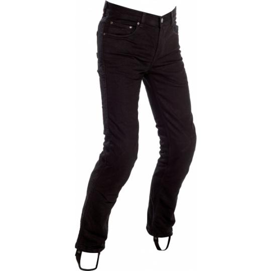 Moto kalhoty RICHA ORIGINAL JEANS černé