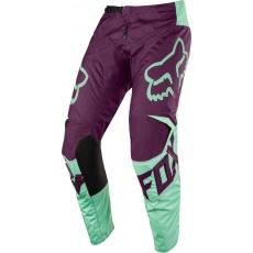 Pánské MX kalhoty FOX 180 Race Pant Green 2018