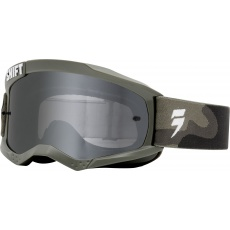 Shift Whit3 Label Goggle - brýle Camo