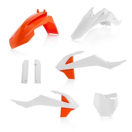 ACERBIS plastový full kit KTM SX65 19/21