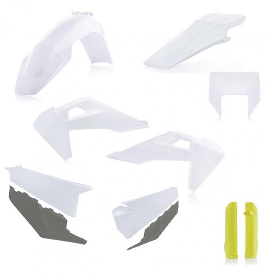 Acerbis plastový plastový full kit HQ TE/FE 20/21