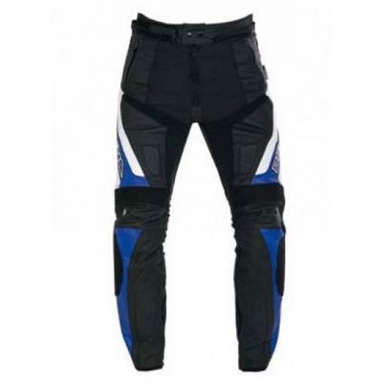 Moto kalhoty Richa VIPER TROUSERS modré