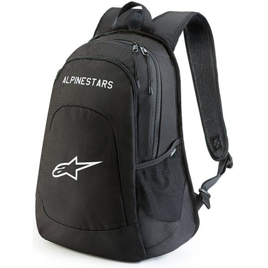 Alpinestars Defcon Backpack batoh Black/White