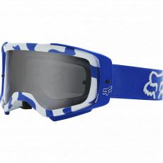 Pánské brýle Fox Airspace Stray Goggle Blue